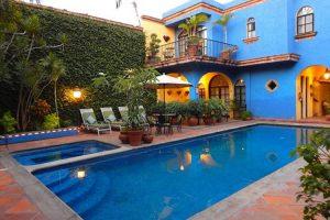 La Villa del Ensueño en Tlaquepaque