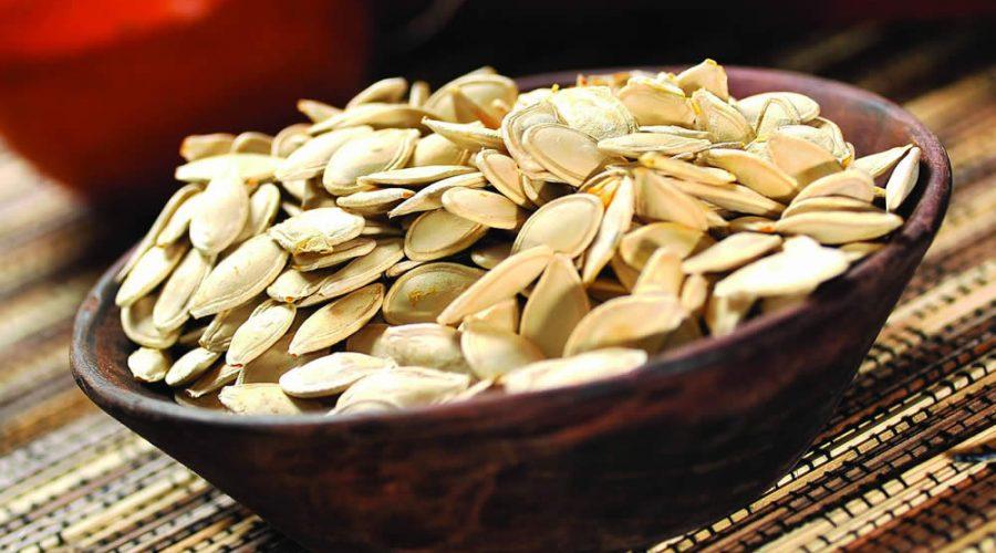 Pepita, una exquisita semilla