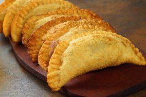 Receta Empanaditas Chiapacorceñas