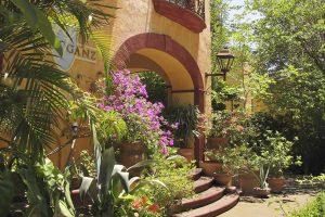 Villa Ganz en Guadalajara