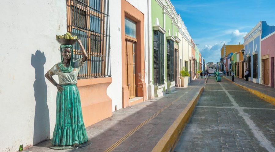 Trivia: ¿Conoces las capitales de estos estados de México?