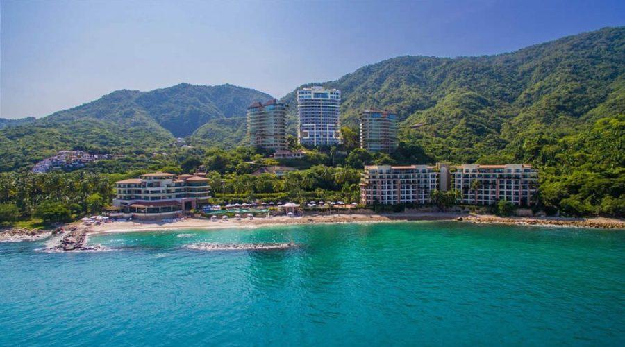 Garza Blanca Preserve, Resort & Spa en Puerto Vallarta