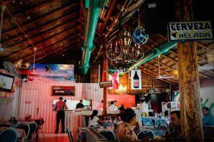 La Corriente Cevichería Nais en Tijuana
