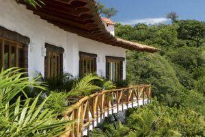 Monte Coxala en Jocotepec