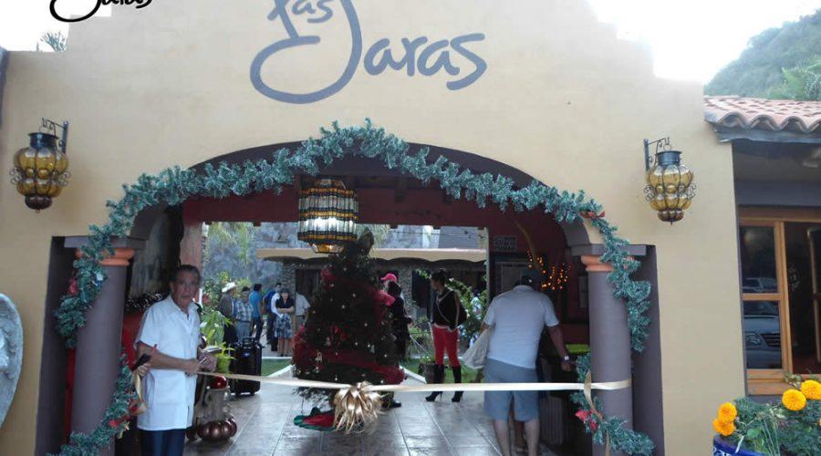 Spa Las Jaras en Tamazula de Gordiano