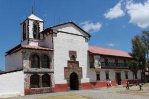 Angahuan en Michoacán