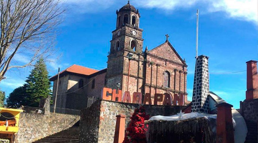 Charapan en Michoacán
