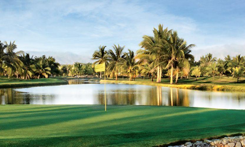 Club de Golf Vista Vallarta en Puerto Vallarta