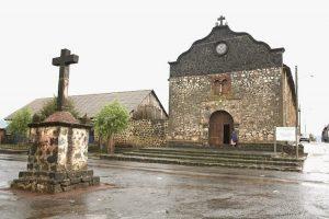 Cocucho en Michoacán