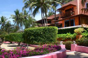 Las Alamandas Paradise Found en Costalegre