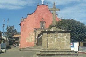 Nurio, Michoacán