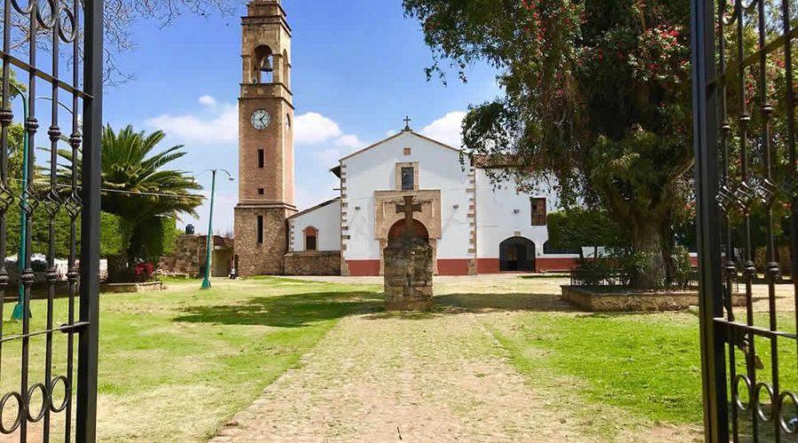 Patamban, Michoacán