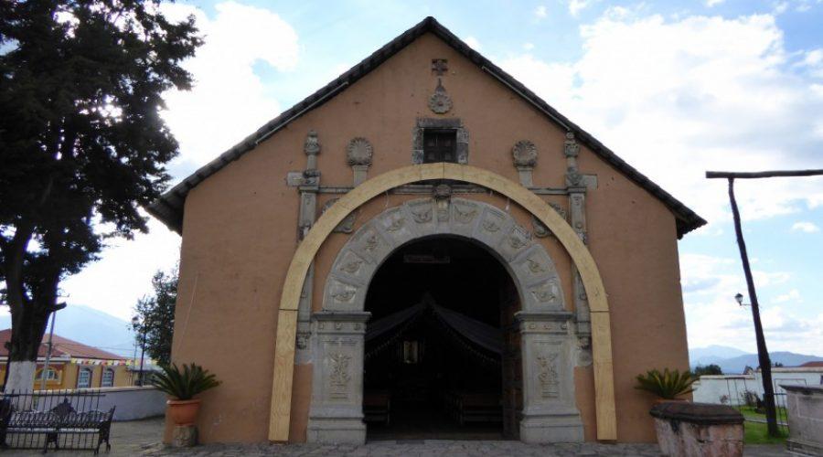 Pomacuarán, Michoacán