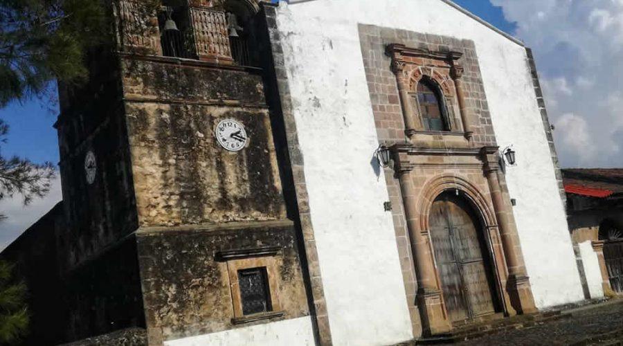 Zacán en Michoacán