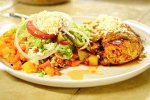 Gastronomía de Morelia y el centro de Michoacán