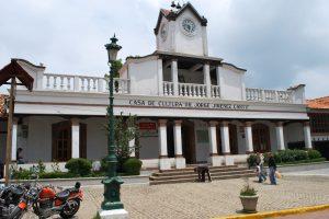 Villa del Carbón en el Estado de México