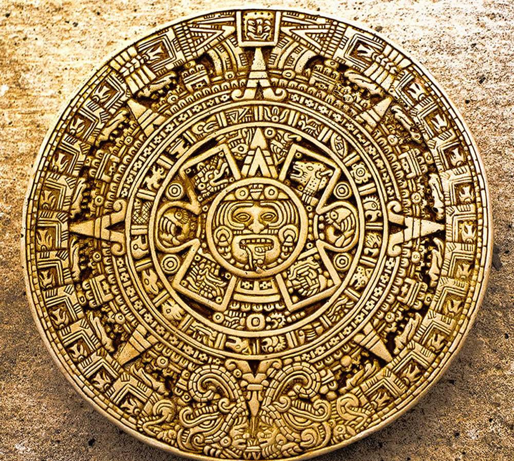 Época Prehispánica Maya