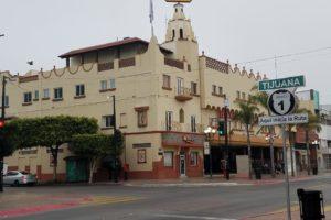 Caesar's en Tijuana