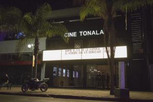 Cine Tonalá en Tijuana