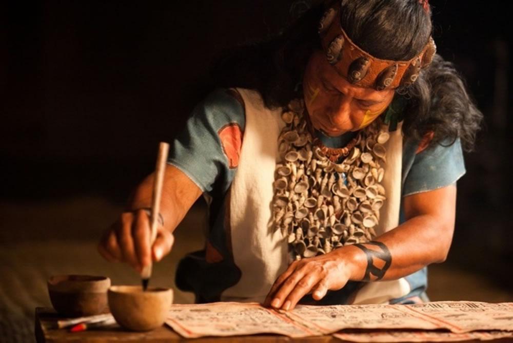Los Mayas de Hoy