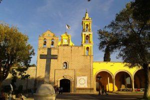 Otumba en el Estado de México