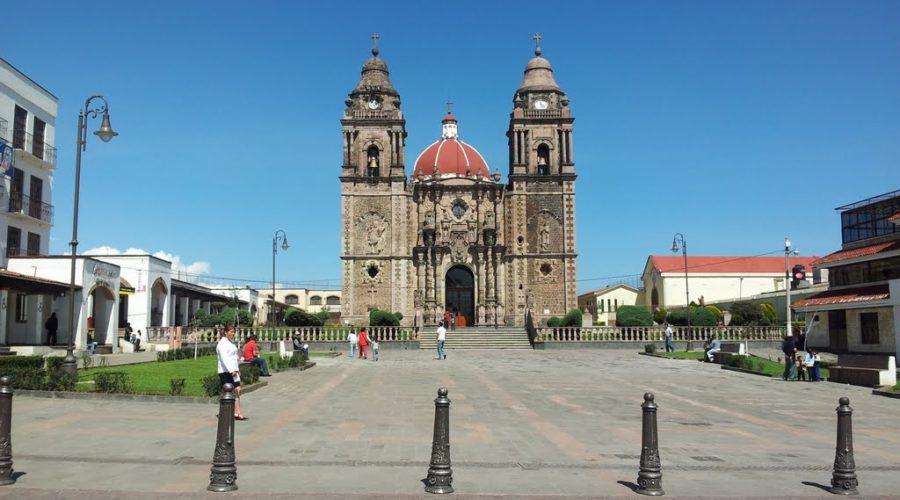 Santiago Tianguistenco en el Estado de México