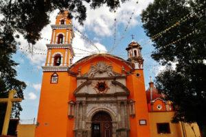 Temoaya en el Estado de México