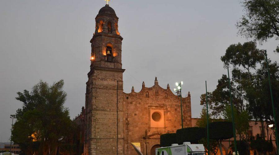 Tlalnepantla en el Estado de México