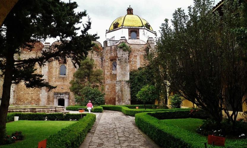 Donato Guerra en el Estado de México