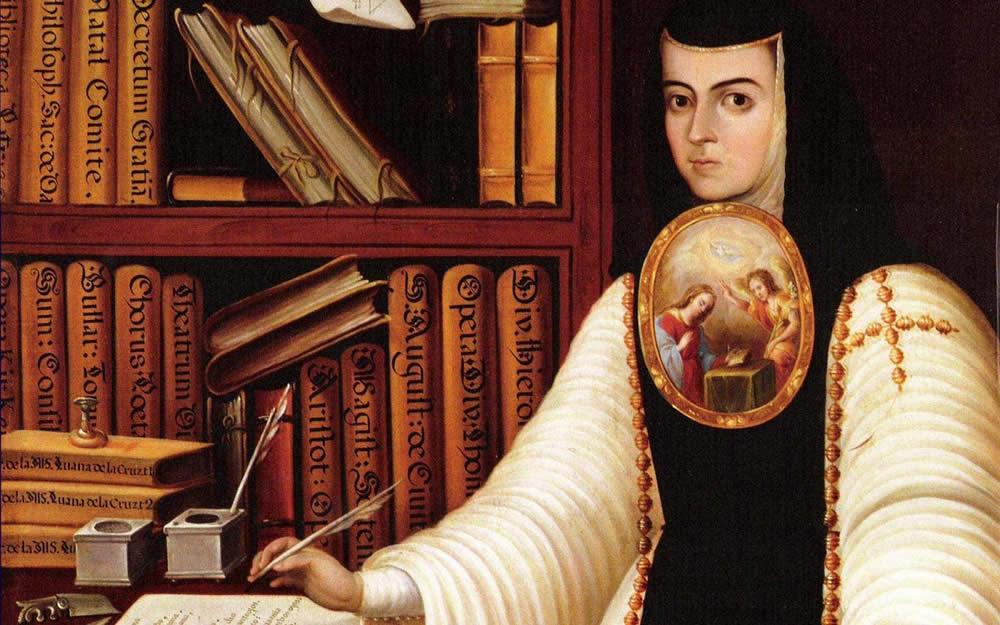 Sor Juana La Voz de Hispanoamérica, Estado de México