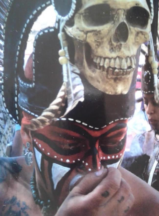 Turismo Alternativo en Zonas Indígenas de Morelos
