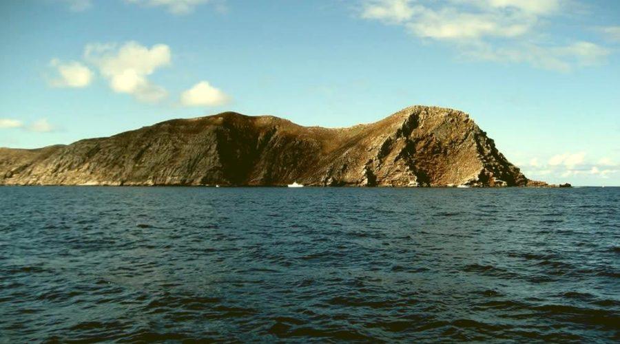 Islas Coronado en Baja California