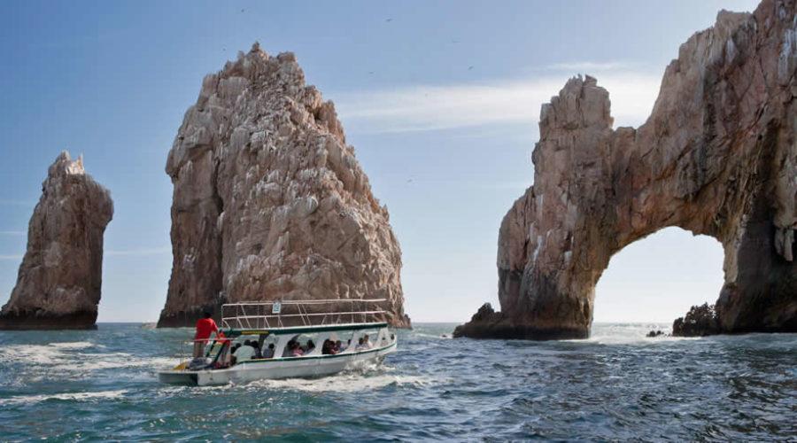 Cabo San Lucas en Baja California Sur