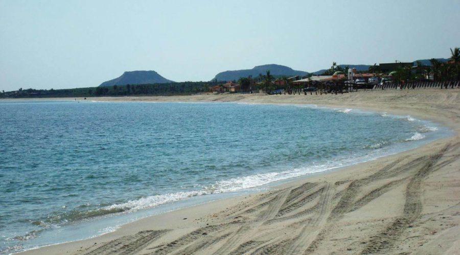Buenavista en Baja California Sur