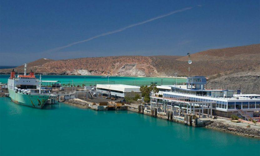 Pichilingue en Baja California Sur
