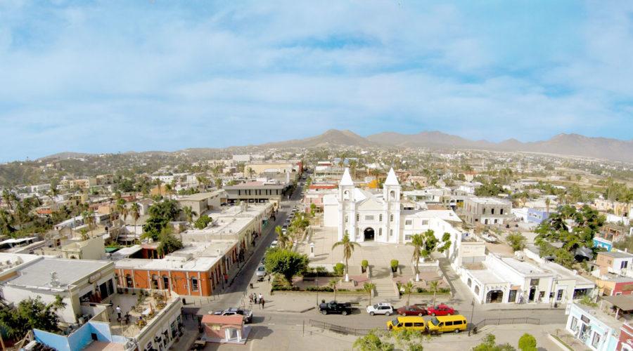 San José del Cabo en Baja California Sur