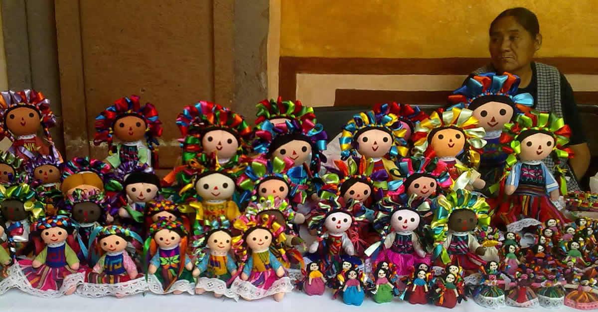 Artesanías de Querétaro