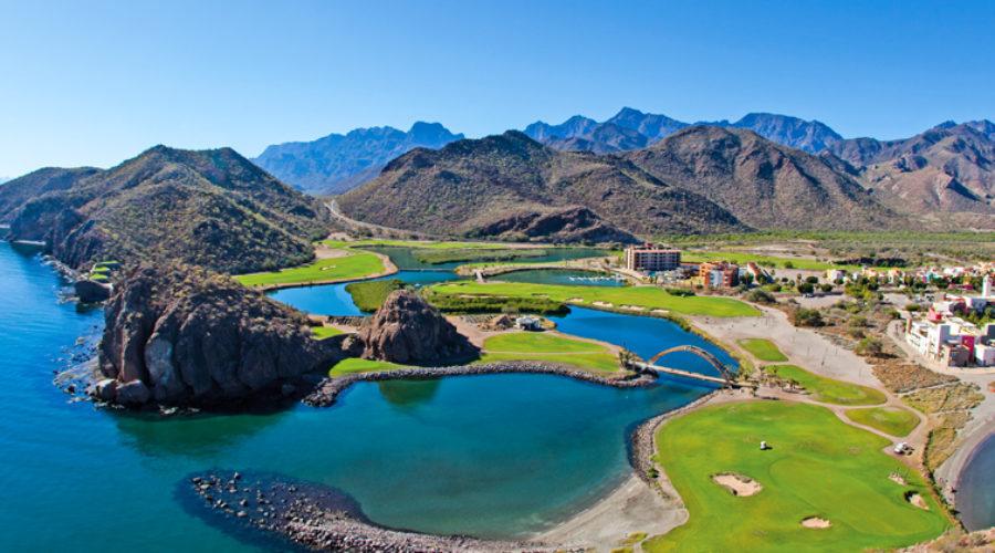 Nopoló en Baja California Sur
