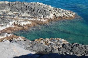 Punta Chivato en Baja California Sur