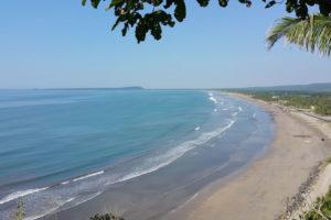 Bahía de Matanchén en Nayarit