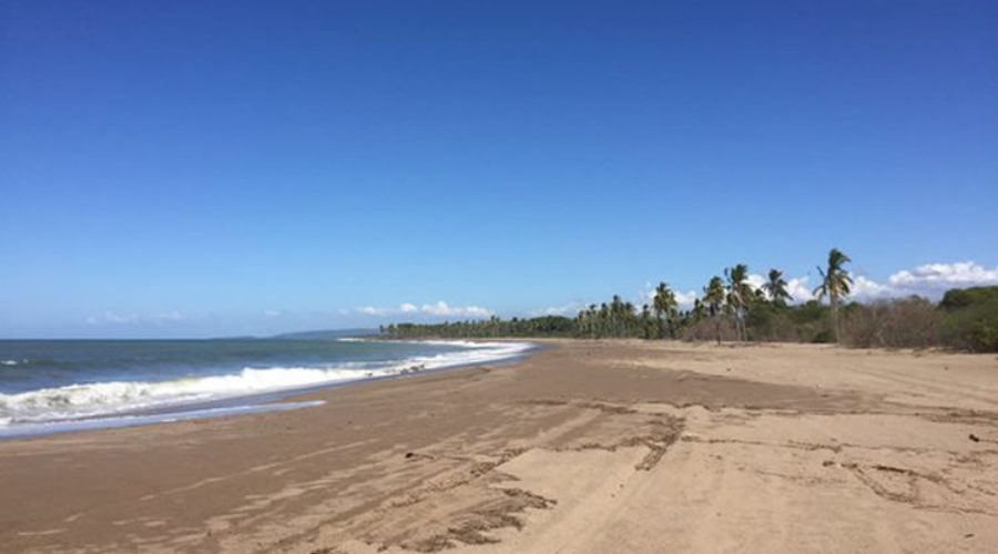 Boca de Chila en Nayarit