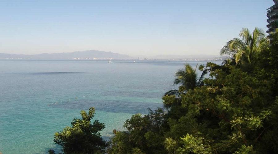 Playa Las Ánimas en Jalisco