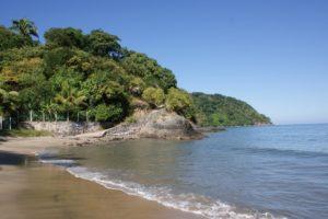 Playa Los Ayala en Nayarit