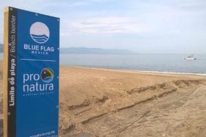 Playa Los Camarones en Jalisco