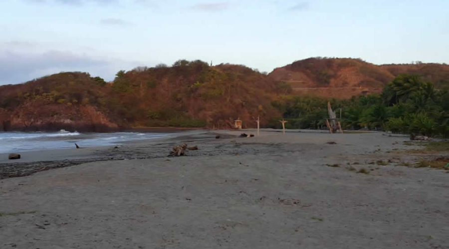 Chuquiapan en Michoacán