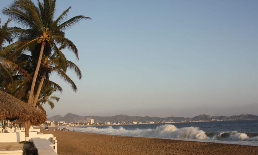 El Paraíso en Colima