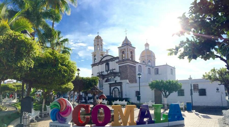 Imperdibles de Colima