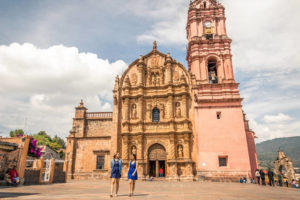 Imperdibles de Michoacán