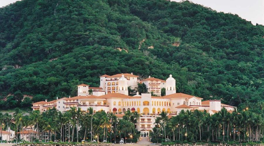 Isla de Navidad en Colima