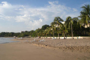 La Barrita en Guerrero